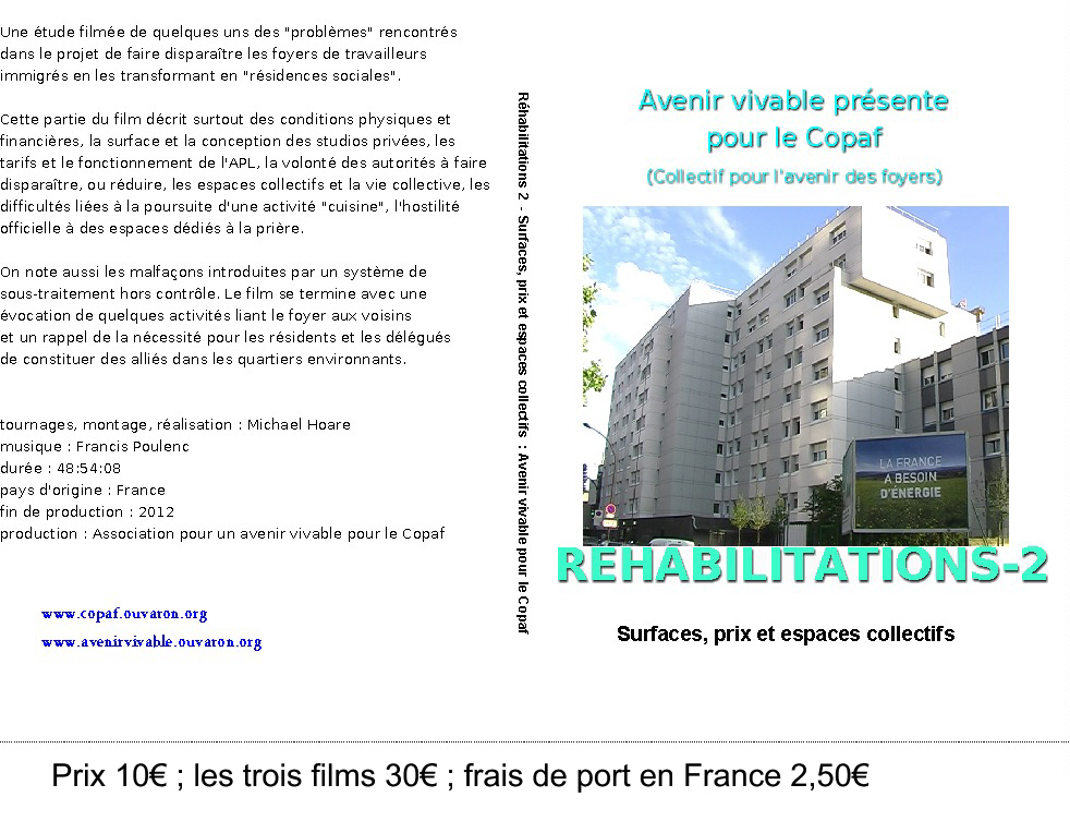 réhabilitations 2 couverture